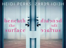 Book Review: Beneath The Surface by Heidi Perks A Mum Reviews