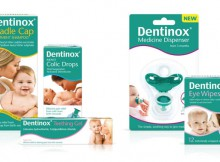 Dentinox Medicine Cabinet for a Little One's First Year + Giveaway A Mum Reviews