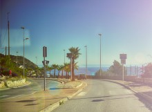 Driving Abroad For the First Time - #MotoringMemories A Mum Reviews