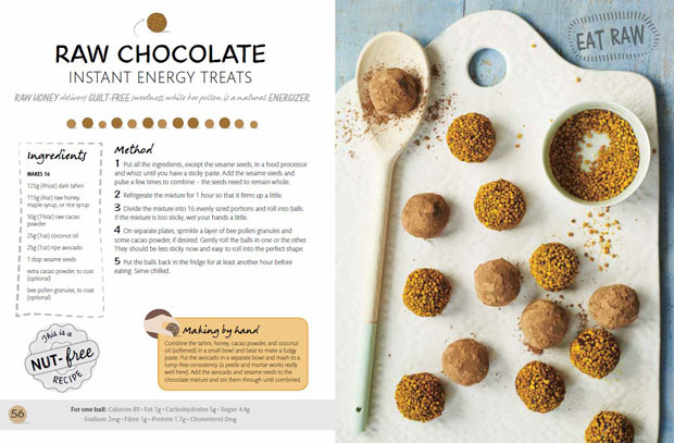 Energy Bites is available now from DK, £6.99. DK.com A Mum Reviews