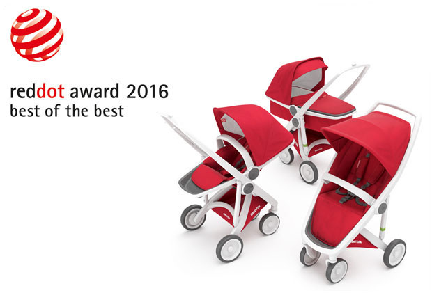 Greentom Wins Red Dot Design Award 2016 A Mum Reviews