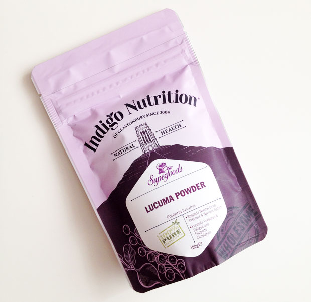 Indigo Herbs Lucuma Powder Review + Giveaway A Mum Reviews