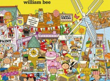 Book Review: Migloo's Day by William Bee A Mum Reviews