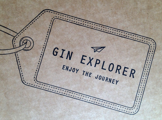 Father's Day - Gin Explorer Gin Subscription Box Review A Mum Reviews