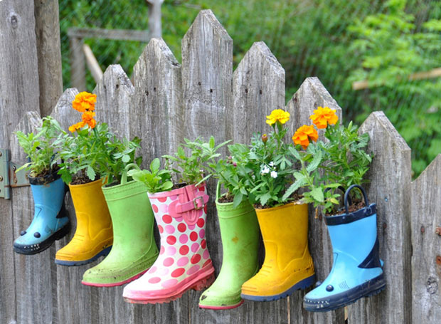 Fun Ways To Update Your Garden This Summer A Mum Reviews