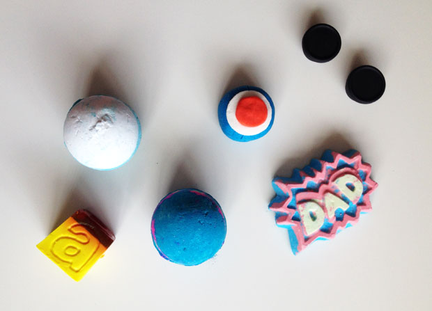 Lush Father's Day 2016 Collection A Mum Reviews