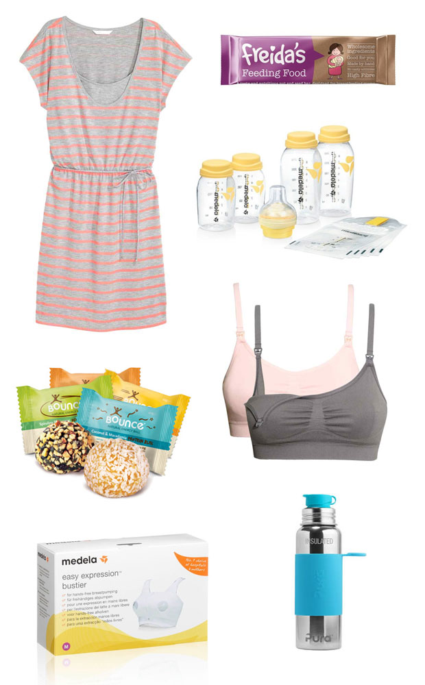 My Breastfeeding Essentials Wish List A Mum Reviews