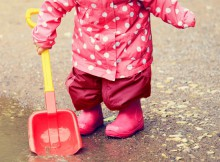 My Top Tips For Keeping Toddlers Healthy & Dry This Spring A Mum Reviews