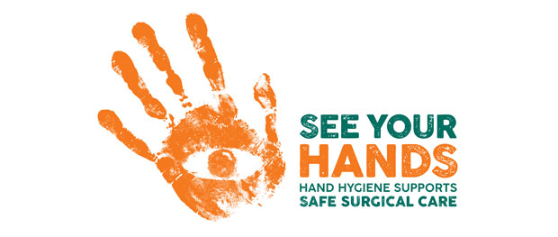 Clean Your Hands Day - World Health Organisation A Mum Reviews