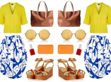 A Summer Outfit Wishlist - Hot Days Are Coming A Mum Reviews