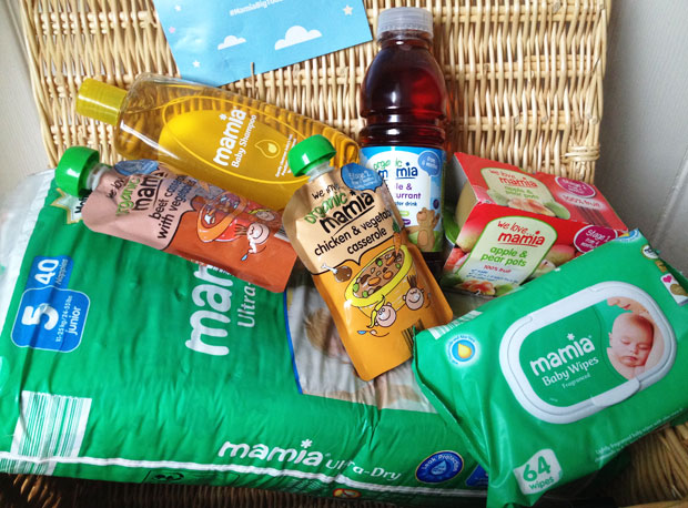 Aldi Mamia Sponsors Barnardo's Big Toddle 2016 A Mum Reviews