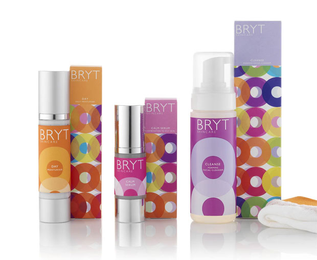 BRYT Skincare Cleanse Cleanser and Calm Serum Review A Mum Reviews