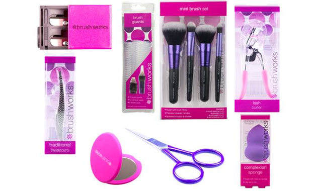 Brush Works Beauty Tools Review A Mum Reviews