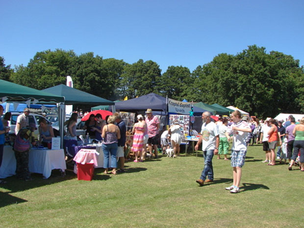How To Successfully Set Up & Run A School Fete This Summer A Mum Reviews