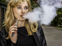Is Electronic Cigarette Usage Harmful For Teenagers? A Mum Reviews