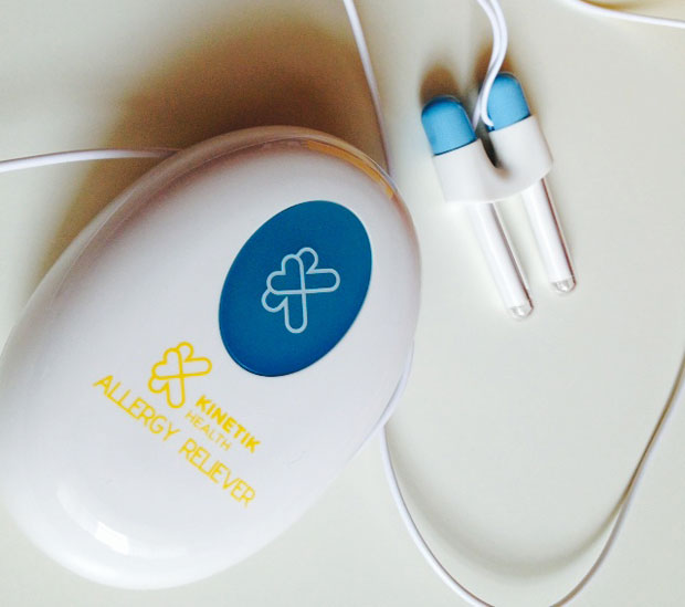 Kinetik's Allergy Reliever Review – a Drug Free Way to Beat Hay Fever A Mum Reviews