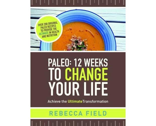 Recipe: Paleo Grain-Free Granola – Sugar-Free, Wheat-Free, Vegetarian A Mum Reviews