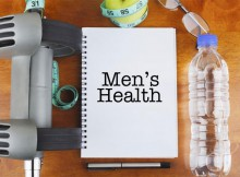 Speak Up About Stress - Men's Health Week #MHW2016 A Mum Reviews