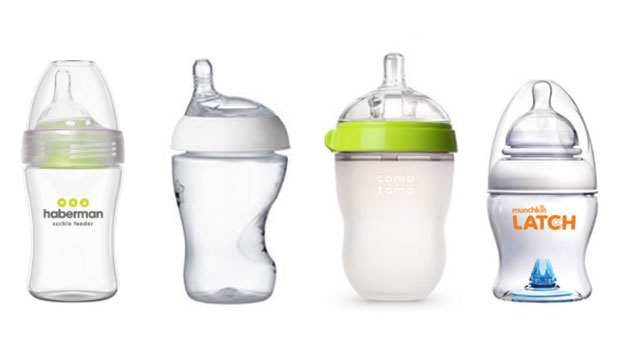 The Best Bottles for Breastfed Babies A Mum Reviews