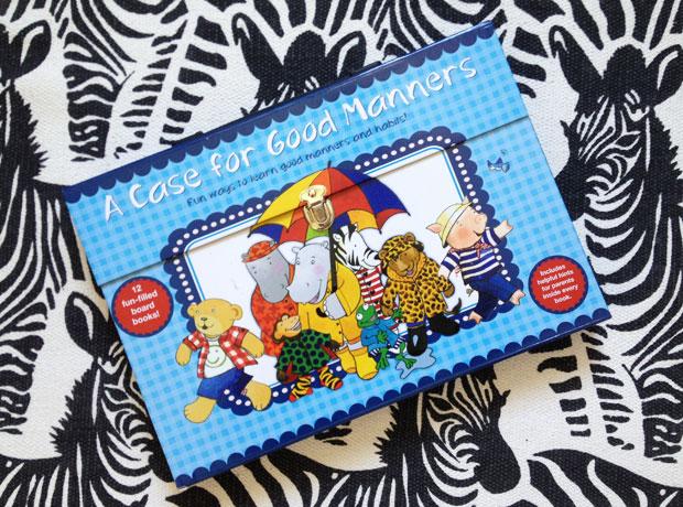 Book Review: Sweet Cherry Publishing Children's Books A Mum Reviews