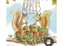 Book Review: The Mysterious Apples A Mum Reviews