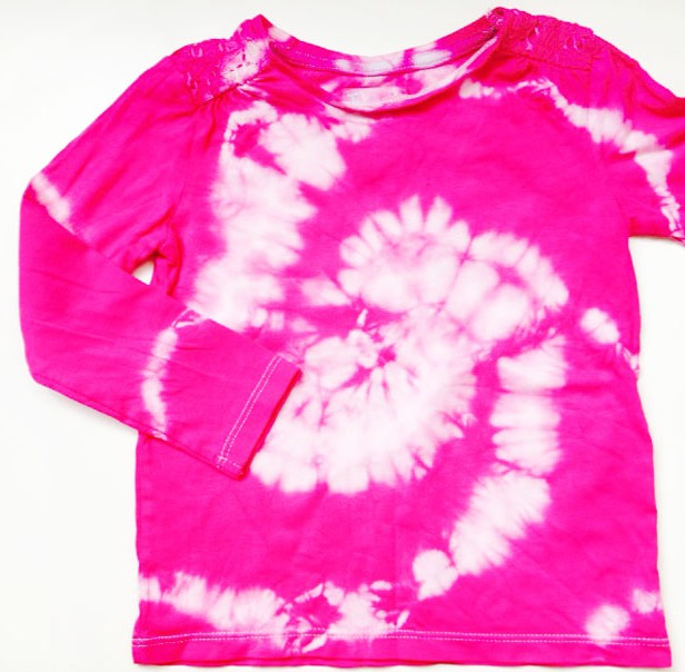 #LittleOneWears / #MiniOneWears – Tie Dye Babies Clothes A Mum Reviews