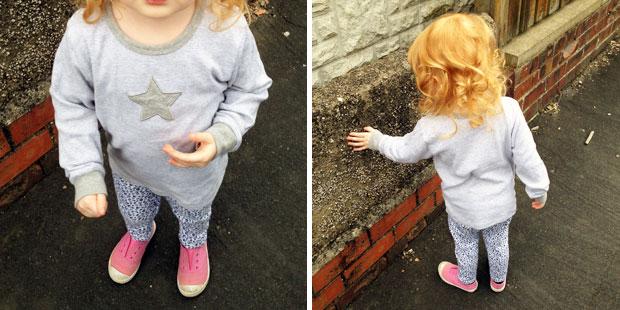 #LittleOneWears / #MiniOneWears - Sense Organics Baby & Kids Clothes A Mum Reviews