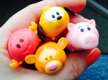 TSUM TSUM Squishies Review - Stack! Collect! Trade! A Mum Reviews