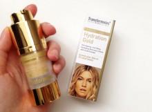 Transformulas Anti-Ageing 23 Carat Hydration Gold Recovery Crème Review A Mum Reviews
