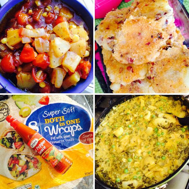 Caribbean Food Week 2016 – Street Party Spread & Food Festival A Mum Reviews
