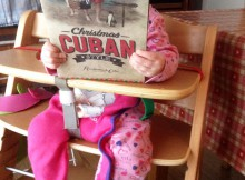 Family Friendly Restaurants Do Not Have Enough Highchairs A Mum Reviews