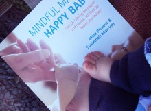 Mindful Mama: Happy Baby by Maja Pitamic and Susannah Marriott A Mum Reviews