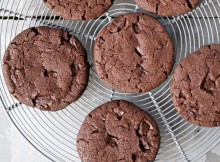 Recipe: Best Ever Chocolate Chip Cookies by Paul Hollywood A Mum Reviews