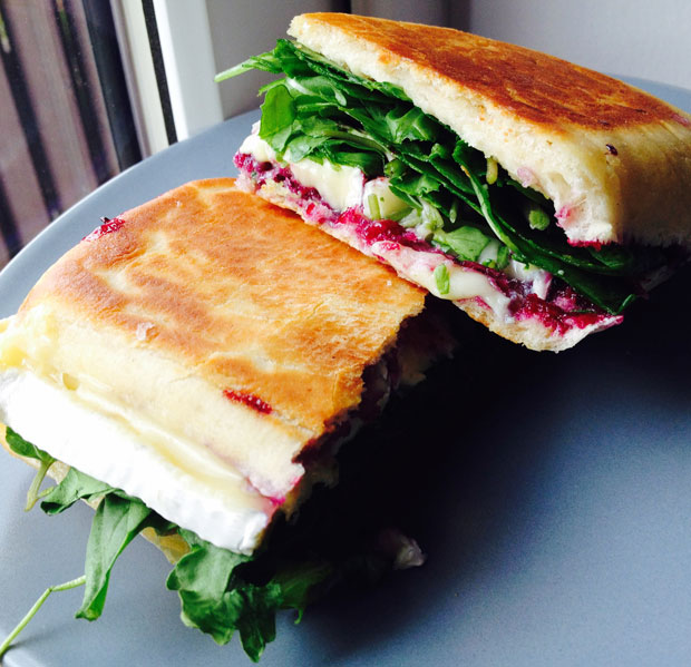 Recipe: The Best Panini - Inspired by Starbucks, Made With Aldi A Mum Reviews