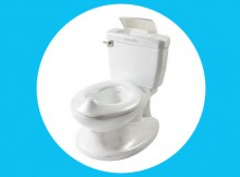Summer Infant My Size Potty Review / Potty Training A Mum Reviews
