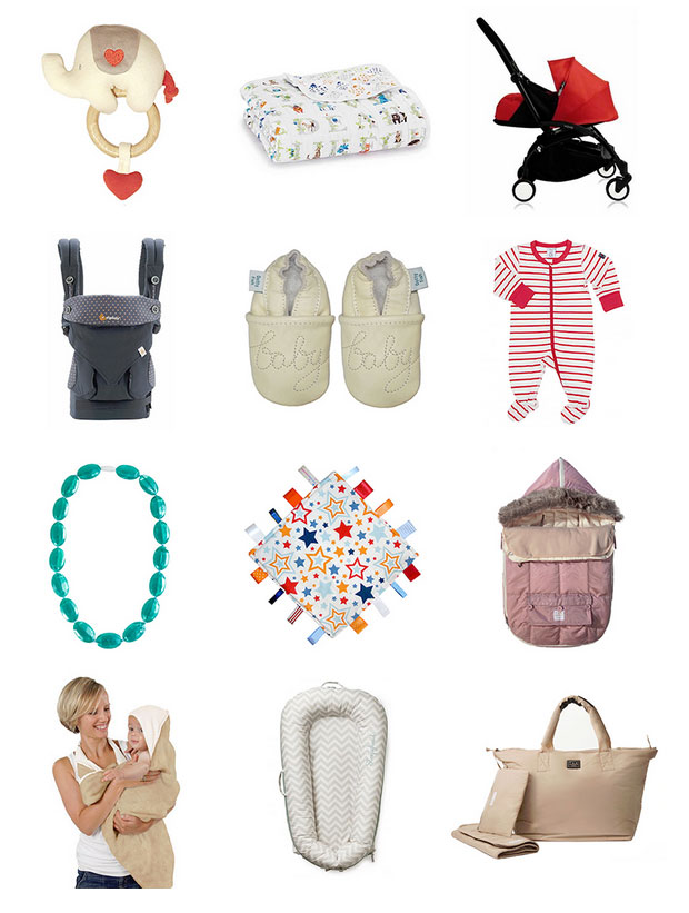 Top Baby Shower Gifts for a New Mum Like Bridget Jones A Mum Reviews