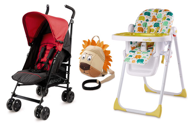 ALDI Baby and Toddler Specialbuys September 2016 - My Top Picks A Mum Reviews