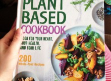 Book Review: Plant-Based Cookbook by Trish Sebben-Krupka A Mum Reviews