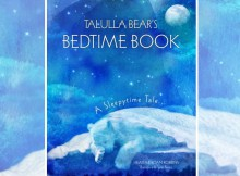 Book Review: Tallula Bear's Bedtime Book by Heather Roan Robbins A Mum Reviews