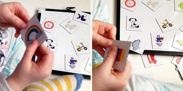 Chatterbox Planet's Story Magnets Review - Storytelling Magnets A Mum Reviews