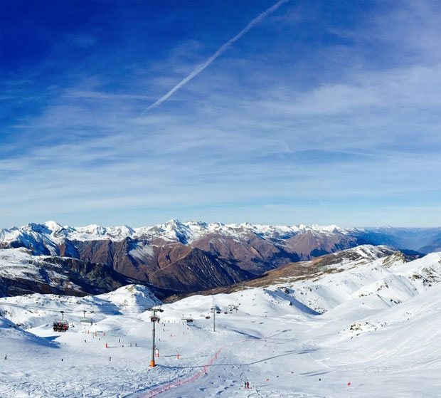 Get Little Ones Ready for The Ski Season / Polarn O. Pyret's Top Tips A Mum Reviews