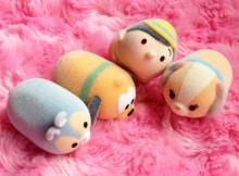 TSUM TSUM Squishies Series 2 Review – Stack! Collect! Trade! A Mum Reviews