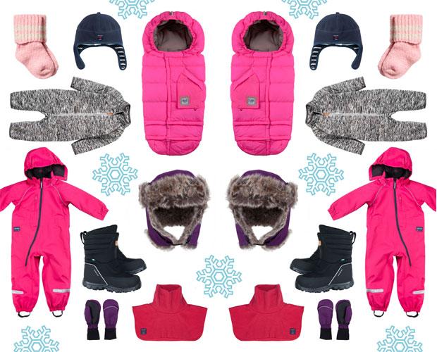 Baby & Toddler Winter Wear Wish List - Keeping Little Ones Warm A Mum Reviews