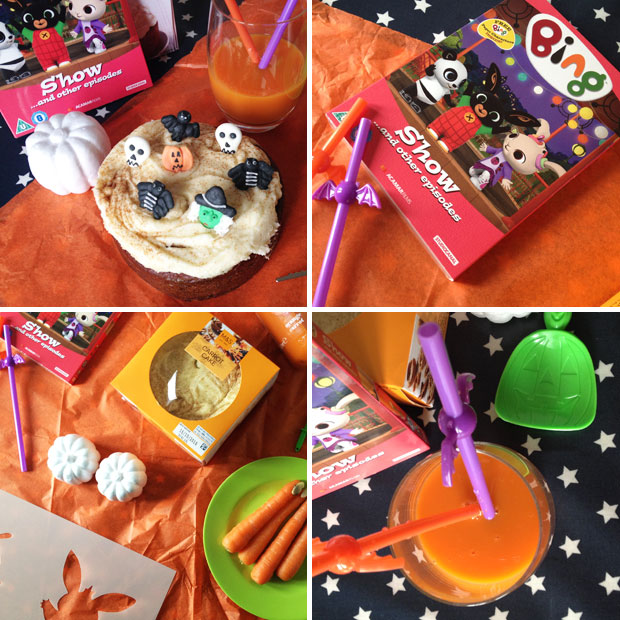 CBeebies Bing DVD Release Halloween Party A Mum Reviews