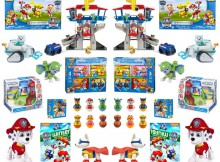 Christmas Gifts for Paw Patrol Fans – A Gift Guide A Mum Reviews
