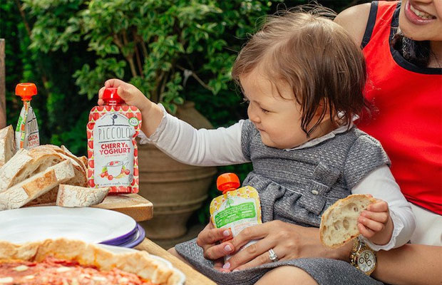 My Little Piccolo - A Lifetime of Mediterranean Goodness A Mum Reviews