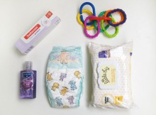 Our Baby Nappy Change Essentials - Favourite Products & Brands A Mum Reviews