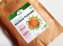 Pandavita Organic Baobab Fruit Powder Review + Recipe A Mum Reviews