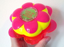 Tangle Teezer Magic Flowerpot Review - For Toddler's Curls A Mum Reviews