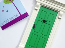 The Magic Door Store / My Fairy Door Review A Mum Reviews